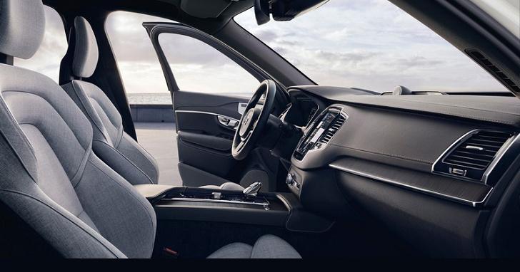 新車座艙內獨有的「味道」即將消失,畢竟聞久了會傷害人體健康