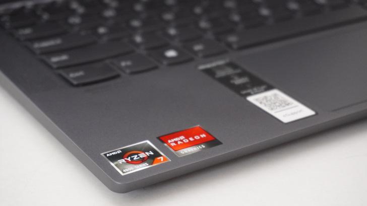 Lenovo Ideapad Slim 7實機測試,看看AMD Ryzen 7 4800U顯示效能如何