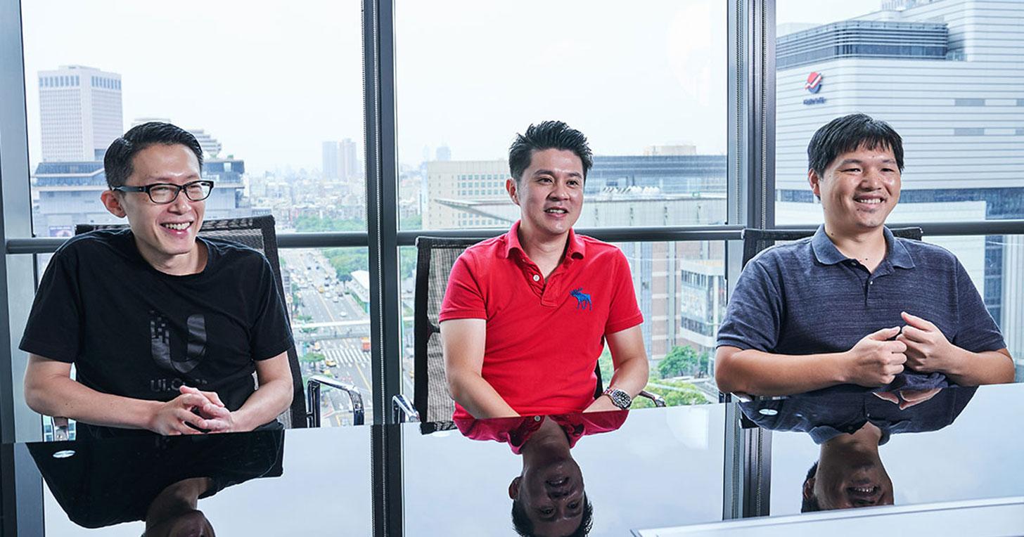 Ubiquiti Inc. 台灣研發總部關鍵人物專訪:研發理念與熱情,來自於「打造自己也想要的完美產品」!