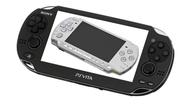 解析度提升4倍!GePatch讓你以PSV原生解析度執行PSP遊戲