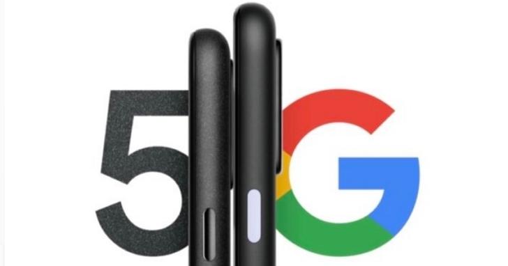 都採用驍龍 765G 中階處理器,Pixel 5和Pixel 4a 5G兩款新手機讓消費者難以選擇