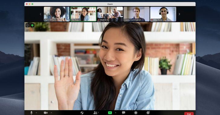 Zoom Pro帳號6大優勢,商務通訊功能大幅升級
