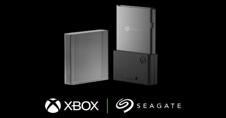 Xbox Series X/S 容量擴充卡1TB要價 6,500,但沒有它就玩不了最佳化遊戲