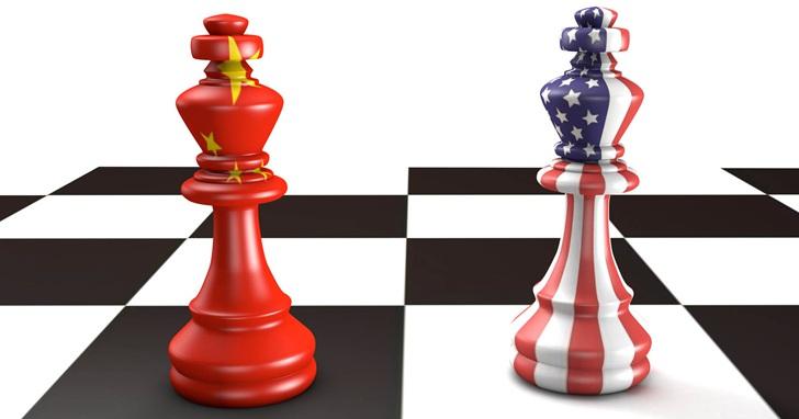 中美新冷戰,台灣該不該選邊站?我們與戰爭的距離有多遠?霸權間的小國戰略
