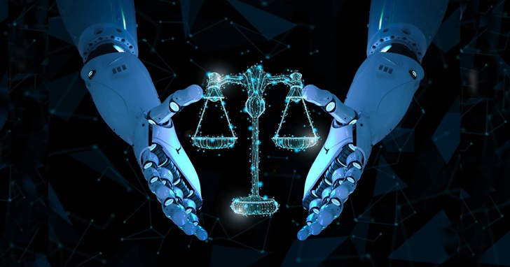AI 當法官,會是正義女神的化身嗎?中研院法律學研究所李建良從法學角度來分析