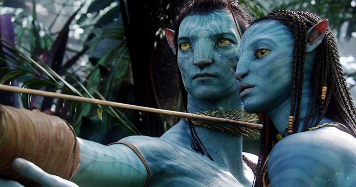 詹姆斯卡麥隆表示《阿凡達2》已經完全拍完了,《阿凡達3》也快完成了