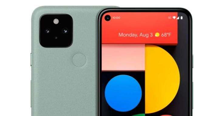 Pixel 5中沒有Neural Core 晶片,Google的晶片計畫怎麼了?