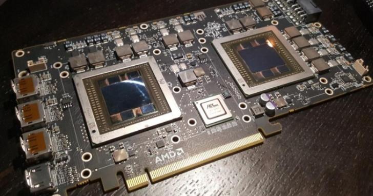AMD「Navi 21」旗艦顯卡 Radeon R9 6900 XT 核心曝光