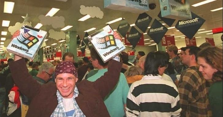 RTX 30系列賣到缺貨、搶購,老黃:熱潮比美當年Win95推出