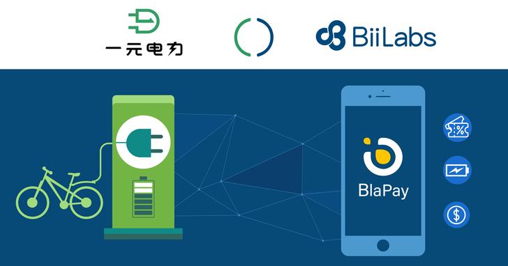 BiiLabs區塊鏈應用落地,優化傳產商業模式、建構數位價值