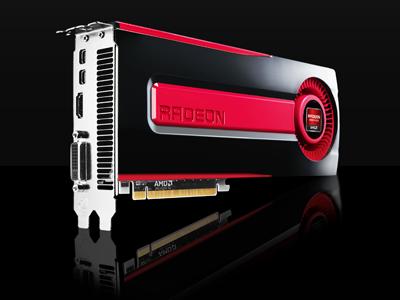 AMD HD 7970 之 GCN 架構完全解析,帶來 GPU 革命
