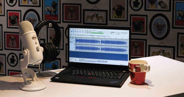 專訪Podcaster經營之道,內容、平台、軟硬體缺一不可- Podcast幕後直擊!