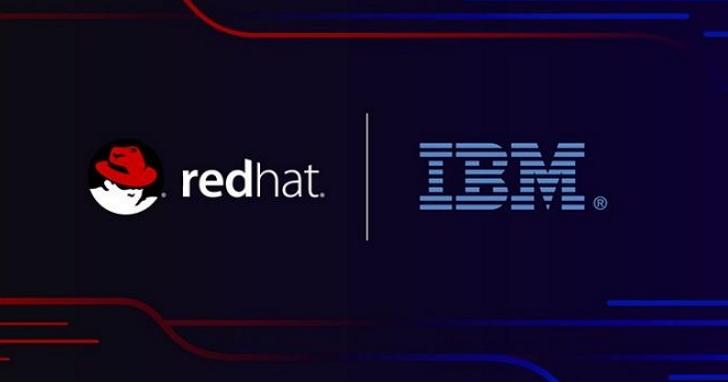 109歲的IBM將拆分為兩家公司,戴上紅帽的藍色巨人迎來最大的轉型