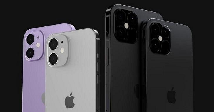 iPhone 12最新爆料:新增微距拍照功能、人臉辨識速度變快