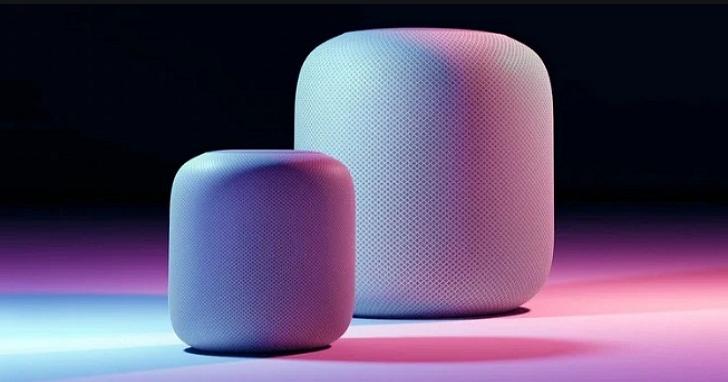 iPhone發表會傳出會登場的HomePod Mini,可能是蘋果推廣UWB應用的核心
