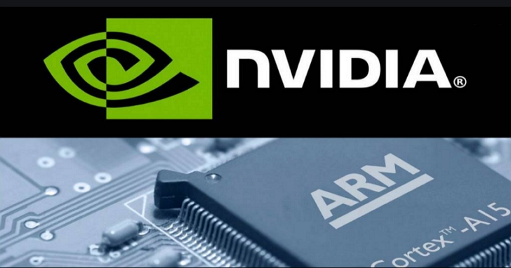 英國政府正考慮阻止NVIDIA收購ARM公司