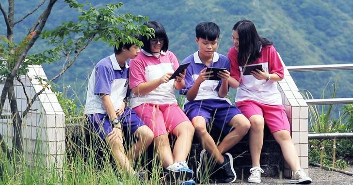 「e啟讀出未來」 首次進入六都!樂天Kobo聯合元太、振曜捐贈506台電子書閱讀器給新北偏遠地區國中