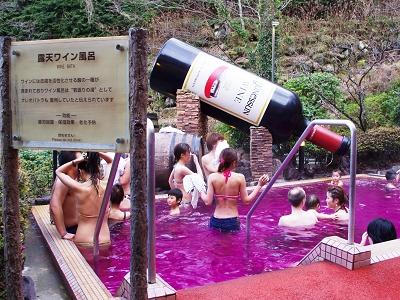 日本賞冬趣,到箱根享受山林溫泉之旅