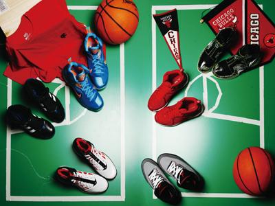 6款高科技籃球鞋,NBA 球星加持,讓你打球功力加倍