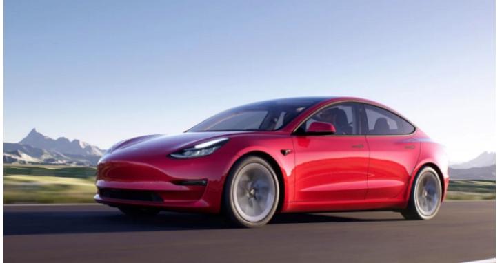 國外網友實測開了兩年、跑了16萬公里的特斯拉Model 3,電池耗損會有多嚴重?