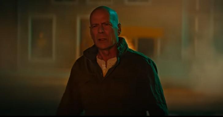 約翰麥克連回來了!布魯斯威利重當終極警探,只是這次要來賣電池