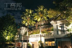 有意思的曼谷旅店,台灣人打造夢想中的老房子