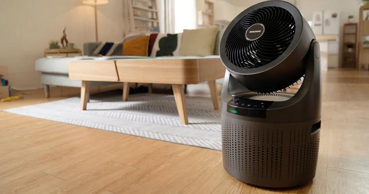 宏碁智新推出 acerpure 系列空氣清淨機,售價 10,990 元起