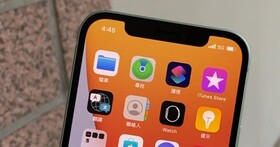 iPhone 12 網路狀態之謎,特定情況下顯示 5G 實測可能是 4G