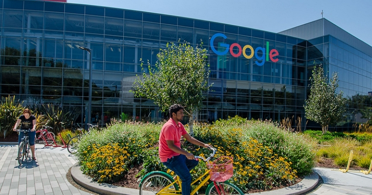 Google遭遇20年來美國最重大之法律挑戰,要拆分或是妥協都是問題