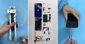 iPhone 12 首度拆解,確認採用高通X55 數據機晶片