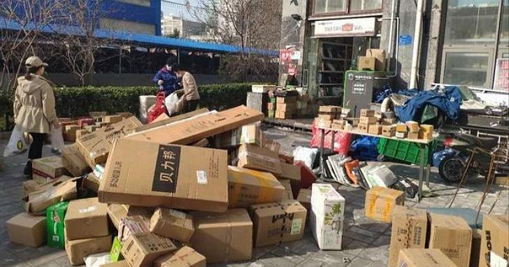 中國掀起快遞罷工潮,今年如果在淘寶買雙十一可能到貨要等更久