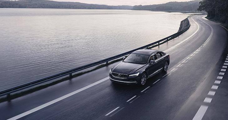 Volvo SPA2 平台將透過車內鏡頭,警告駕駛專心看路開車