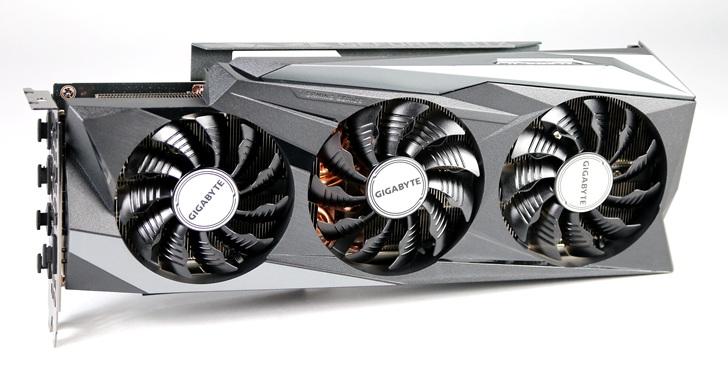 超頻、靜音變換自如的雙BIOS設計!GIGABYTE GeForce RTX 3080 GAMING OC 10G顯示卡評測