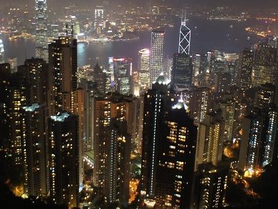 香港自由行,美食天堂、購物之旅,說走就走
