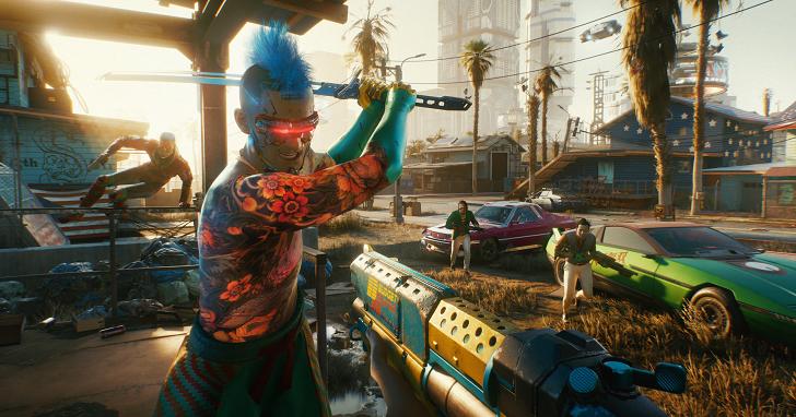 一再延期讓《Cyberpunk 2077》開發者面臨死亡威脅,每周工時更已長達 100 小時