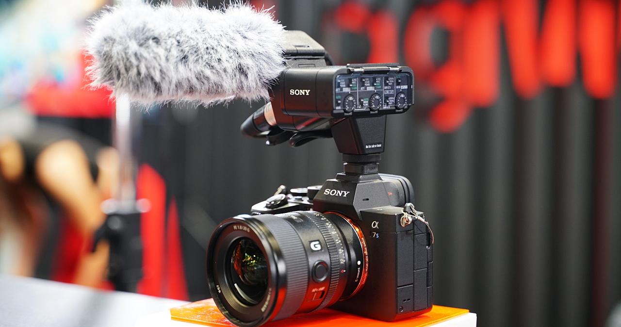 直擊台北攝影器材展,Canon/Sony/Nikon 新機新鏡與各家優惠總整理
