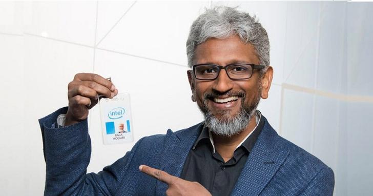 AMD RX 6000力拼RTX 30,對手英特爾副總裁Raja竟狂讚達成「不簡單的任務」