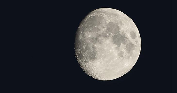 4G準備去月球!未來太空人能在月亮上打視訊電話