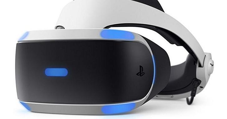 Sony 指出下一代 PSVR 離市場還很遙遠,最快也要 2022 年