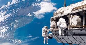 用太空人視角看地球!NASA 釋出 27 張絕美空拍照:暴風眼、火山噴發全入鏡