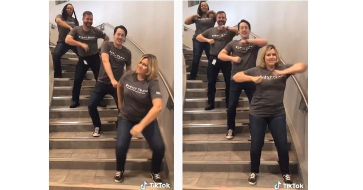 社畜的日常?美國老闆讓員工上TikTok挑戰尬舞,獎品卻是「加班10小時」網友拳頭硬了