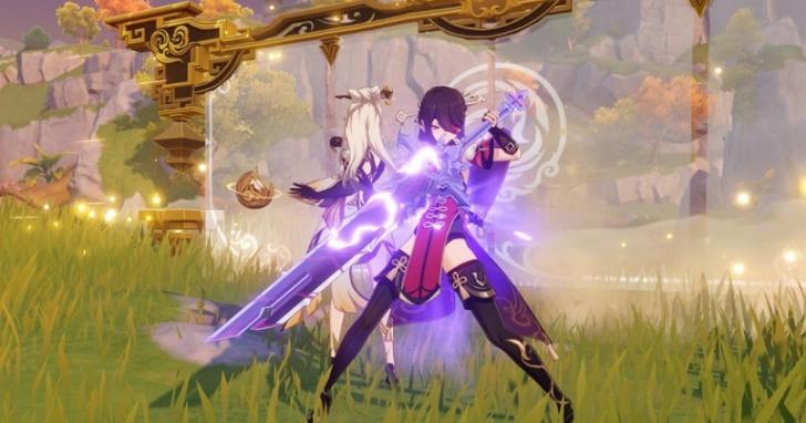《原神》太紅,開發商米哈游兩個月不到就成中國獲利第二高遊戲商