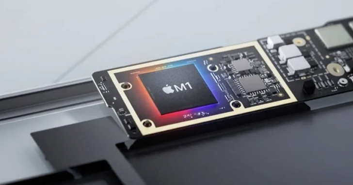 同樣是5奈米製程,Mac上的M1晶片是如何從iPhone上的A14晶片再進化?