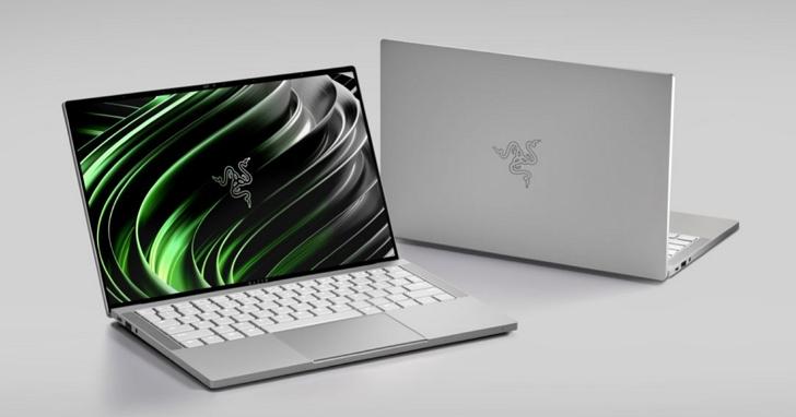 Razer Book 13 通過 Intel Evo 平台認證,售價 41,900 元起