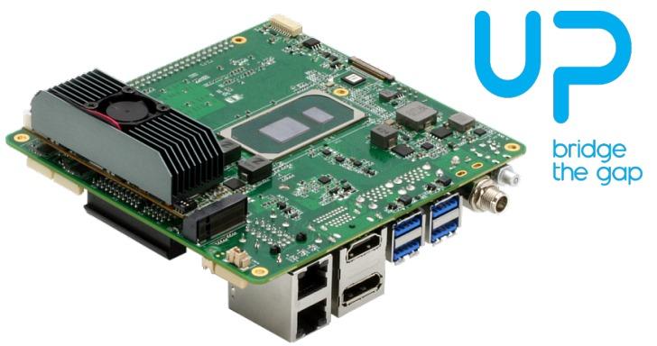 Tiger Lake E出鞘,UP Xtreme i11迷你電腦搭載Iris Xe高效能顯示晶片