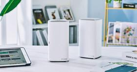 高性價比 Wi-Fi 6 Mesh 組合 D-Link COVR-X1870 Mesh Wi-Fi 系統評測:顏值佳、效能不俗且收訊穩定的好選擇!