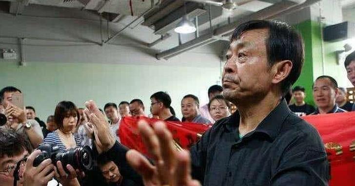 官媒開口「馬保國鬧劇該停止了」,中國社群網站連忙影片下架