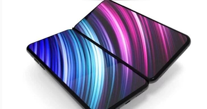 蘋果傳出正測試可折疊 iPhone 的零組件,設計上可能類似微軟 Surface Duo