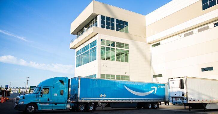 2020亞馬遜黑五及網購星期一,賣家銷售總額超過48億美元