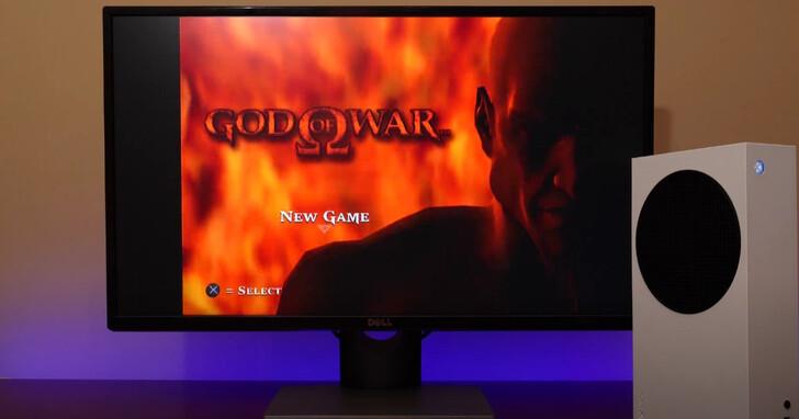 向下相容新境界,在 Xbox Series X/S 上玩 PS2 遊戲竟毫無壓力